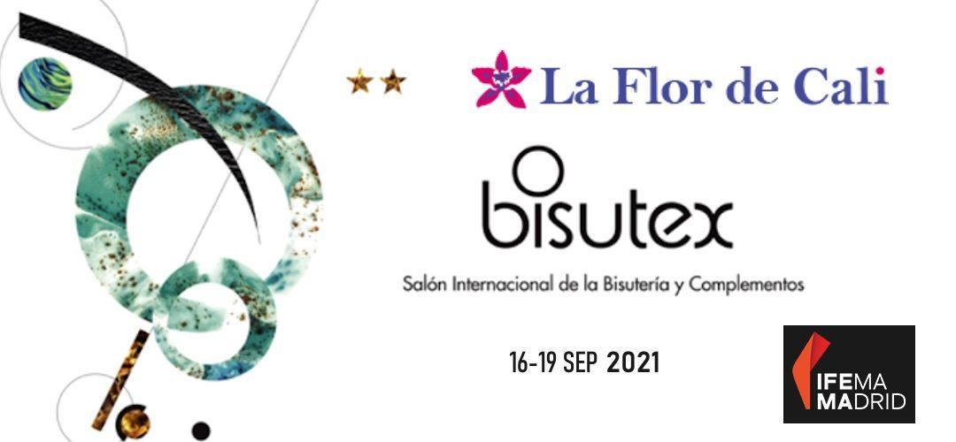 Bisutex - Madrid del 16 al 19 de septiembre 2021